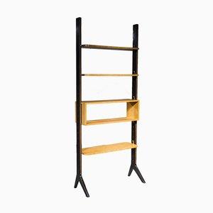 Vintage Modular Shelf, 1960s