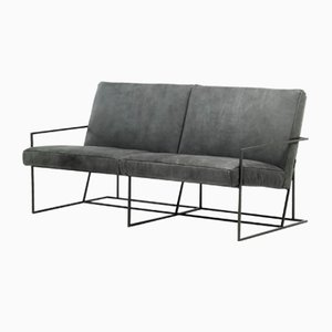 Gotham 2-Seater Sofa by Federico Carandini for Epònimo