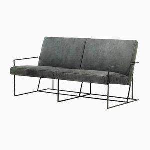 Gotham 2-Seater Sofa by Federico Carandini for Epònimo