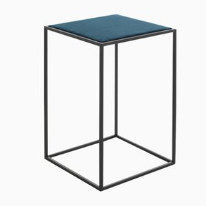 Gotham Side Table by Federico Carandini for Epònimo
