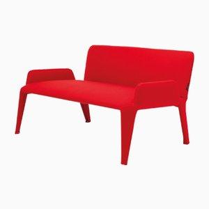 Nova 2-Seater Sofa by Federico Carandini for Epònimo