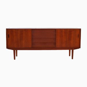 Scandinavian Sideboard by Nils Jonsson for Hugo Troeds, 1960s
