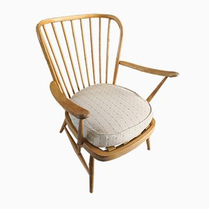 Armchair by Lucian Ercolani for Ercol, 1970s