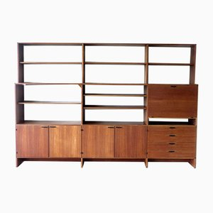 Vintage Made to Measure Wall Unit by Cees Braakman for Wébé