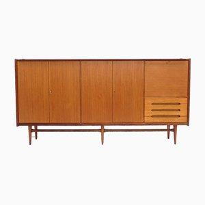 Großes Vintage Sideboard von Bartels