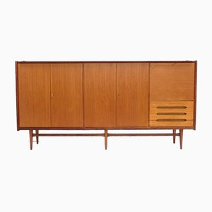 Large Vintage Sideboard from Bartels