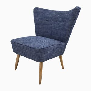 East German Cocktail Chair, 1950s