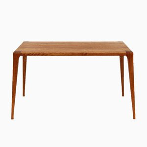 Lohora Dining Table by Alexander Lohr for Holz & Raum