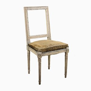 Antique Louis XVI Dining Chair