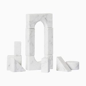 Kleine Bausteine von Carl Kleiner