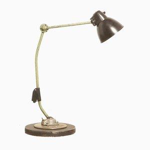 Lámpara de mesa tipo 03097 Vera de Lichte Bouw Leipzig, años 50