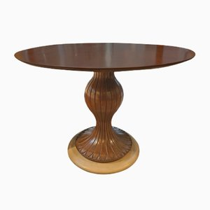 Vintage Table by Osvaldo Borsani