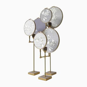 Tischlampen von Sander Bottinga, 2019, 3er Set