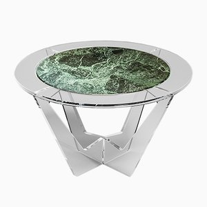 Hac Round Coffee Table from Madea Milano