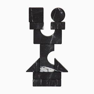 Kleine dekorative Bausteine von Carl Kleiner, 2019