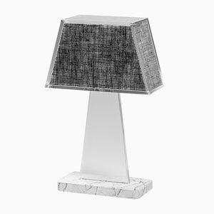 Lámpara de mesa de sastre de Madea Milano