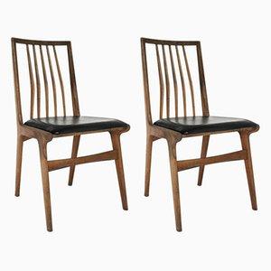 Vintage Windsor Stühle, 1960er, 2er Set