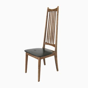 King's Seat Windsor Chair, 1960s