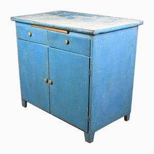 Vintage Kitchen Cabinet, 1980s