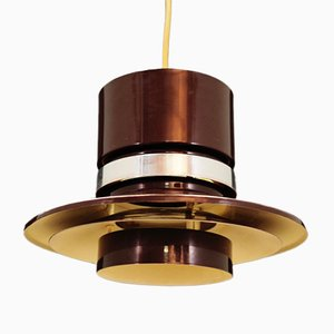 Vintage Danish Lamp