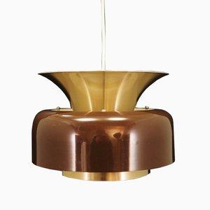 Lámpara de araña danesa vintage