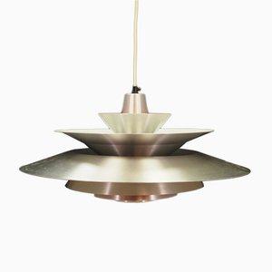 Dänische Vintage Lampe