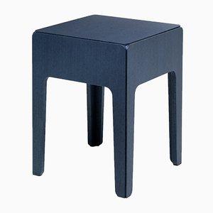 Tavolino in legno di Alberto Colzani per Epònimo