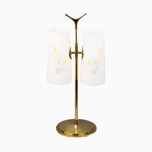 Lampe de Bureau Vintage de Rupert Nikoll, 1960s