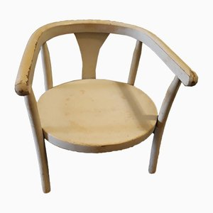 Vintage Children's Chair from Baumann, 1960s