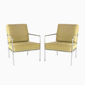 Mid-Century Modern Armchairs from Brown Jordan, Set of 2