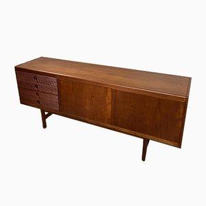 Sideboard aus Teak von Robert Heritage für Archie Shine, 1970er