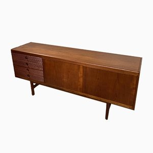 Teak Sideboard by Robert Heritage for Archie Shine, 1970s