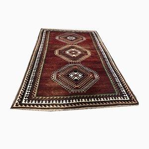 Antiker türkischer Kars Teppich, 1900er