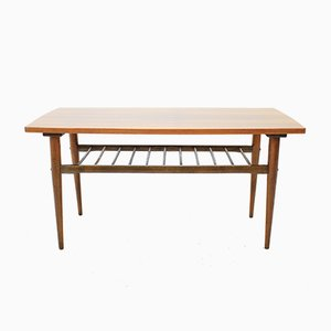 Mid-Century Danish Coffee Table, 1967