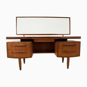 Coiffeuse Vintage par Victor Wilkins pour G-Plan, 1960s