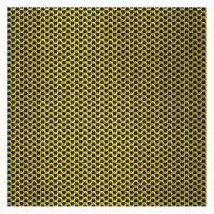 Carta da parati in tessuto Geometric 1 di Chiara Mennini per Midsummer-Milano