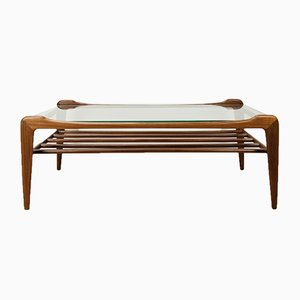 Table Basse Vintage en Teck de G-Plan, 1960s