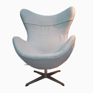 Chaise Egg Vintage, 1970s