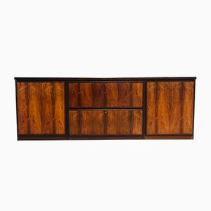 Danish Rosewood Sideboard from ScanFlex, 1970s