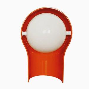 Lámpara de mesa Telegono de Vico Magistretti para Artemide, años 60