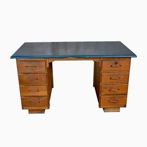 Französischer Mid-Century Schreibtisch von Spirol