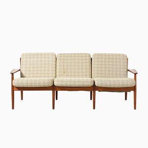 3-Sitzer Sofa von Arne Vodder für Glostrup, 1960er