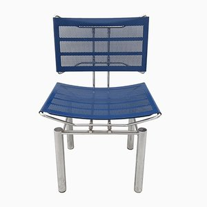 8600 Series Chair by Prof. Hans-Ullrich Bitsch for Kusch + Co., 1980s