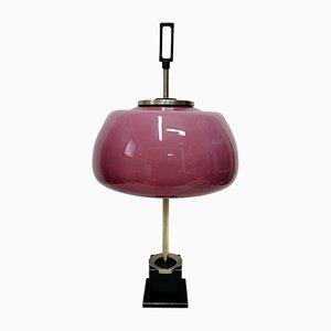 Lampada da tavolo di Oscar Torlasco per Lumi, 1964