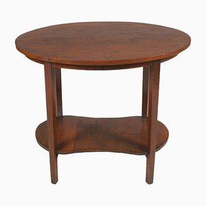 Tavolino di servizio piccolo antico
