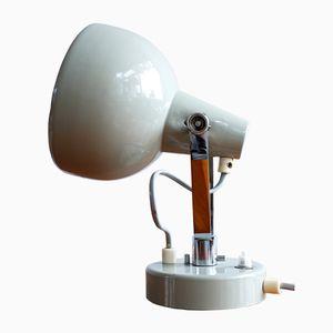 Verstellbare Vintage Wandlampe, 1960er