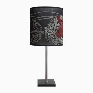 Tischlampe von Delvaux, 1960er