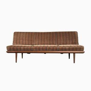 Minerva Tagesbett-Sofa von Peter Hvidt & Orla Mølgaard-Nielsen für France & Søn, 1960er