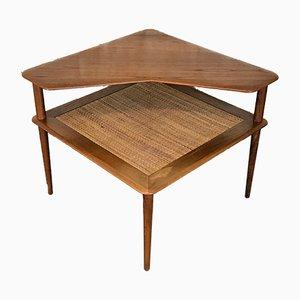 Tavolino Minerva di Peter Hvidt e Orla Mølgaard-Nielsen per France & Søn, anni '60