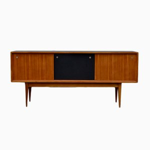 French Modernist Sideboard, 1960s